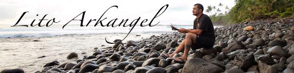 Lito Arkangel – Musician – Singer/Songwriter – Entertainer